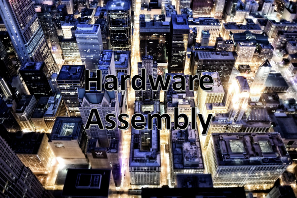 PC 101: Hardware Assembly